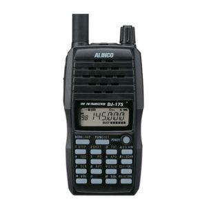 Alinco DJ-175