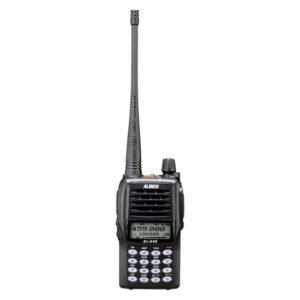 Alinco DJ-A40 400-470 МГц