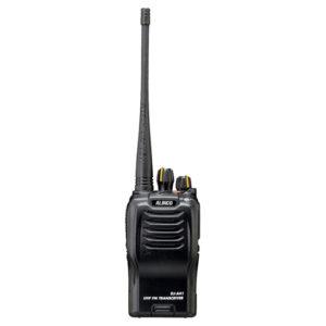 Alinco DJ-A41 400-470 МГц