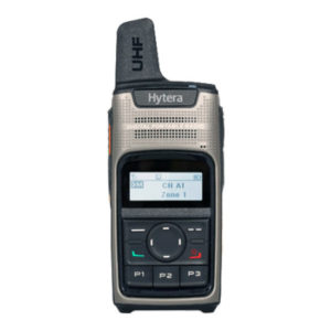 Hytera PD375 400-450 МГц