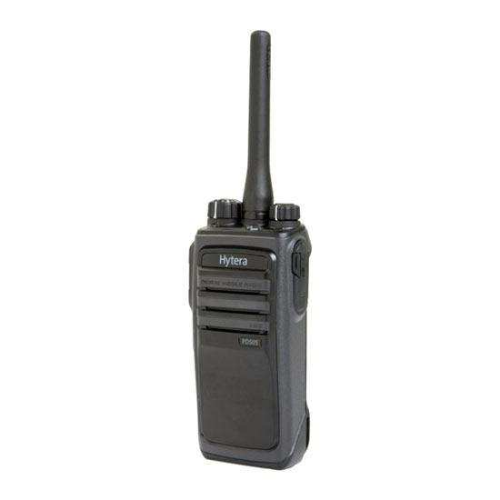 Hytera PD505 146-174 и 403––470 МГц