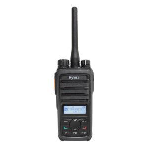 Hytera PD565 146-174 и 403–470 МГц