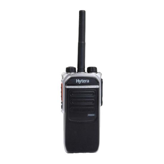 Hytera PD605 400-527 МГц