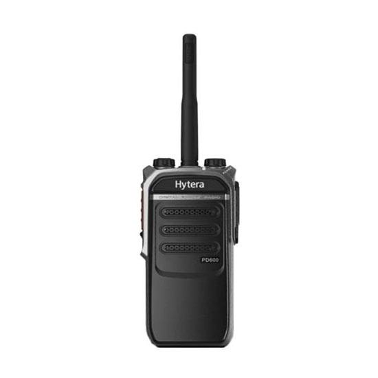 Hytera PD605G 400-470 МГц