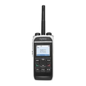 Hytera PD665G 146-174 и 403–470 МГц