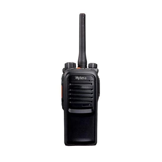Hytera PD705G 136-174 и 400-470 МГц