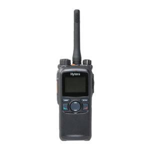 Hytera PD755 136-174 и 400-470 МГц