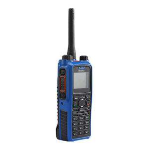 Hytera PD795Ex 136-174 и 400-470 МГц
