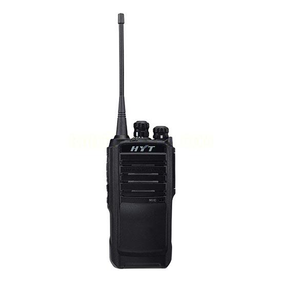 Hytera TC-508 146-174 и 430-470 МГц