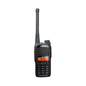 Hytera TC-580 136-174 и 400-470 МГц