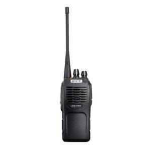 Hytera TC 700EX 400-470 и 136-174 МГц