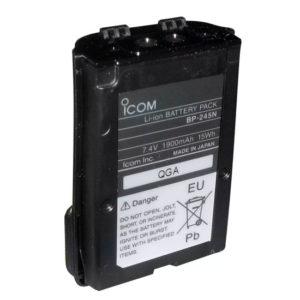 Icom BP-245N