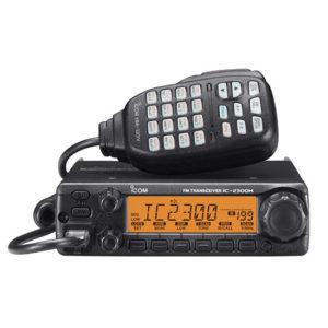 Icom IC-2300