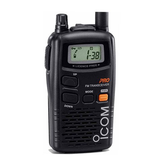 Icom IC-4088 433 МГц