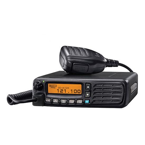 Icom IC-A120 118-136 МГц