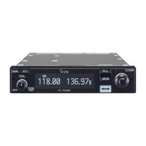 Icom IC-A220 118-136 МГц