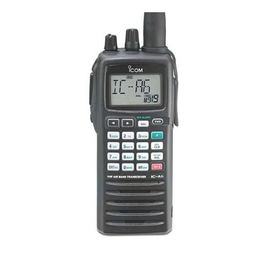 Icom IC-A6 118-136 МГц