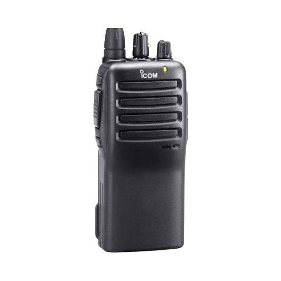 Icom IC-F26 400-470 450-520