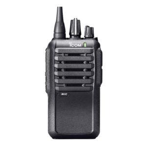 Icom IC-F3003 136-174 МГц