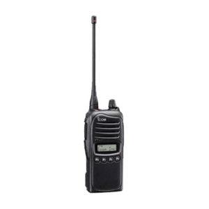 Icom IC-F3026S 136-174 МГц