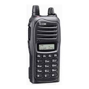 Icom IC-F3026T 136-174 МГц