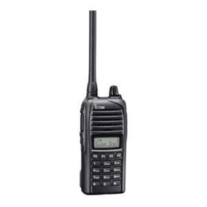 Icom IC-F3036T 136-174 МГц
