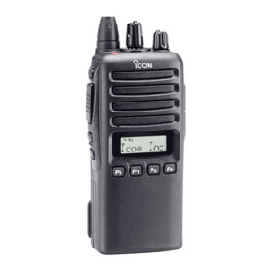Icom IC-F33GS 134–174 МГц
