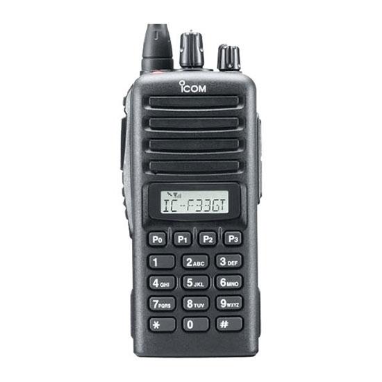 Icom IC-F33GT 136-174 МГц