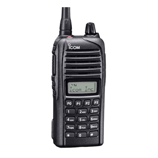 Icom IC-F4036T 400-470 МГц