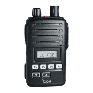 Icom IC-F50 136-174 МГц
