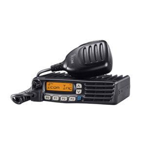 Icom IC-F6023H 400-470 и 450–520 МГц