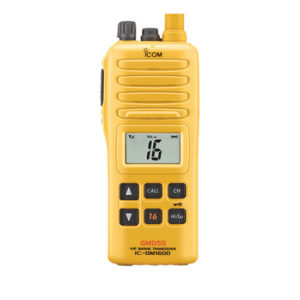 Icom IC-GM1600 156 МГц