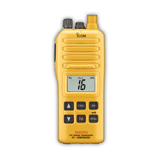 Icom IC-GM1600R 156 МГц