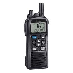 Icom IC-M73 156-157 МГц
