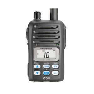 Icom IC-M88 156–163 МГц
