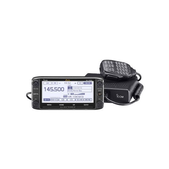 Icom ID-5100H