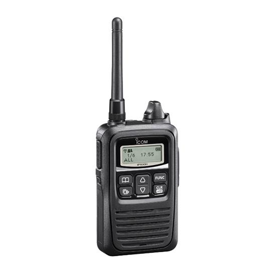 Icom IP-100H 2412-2472 МГц