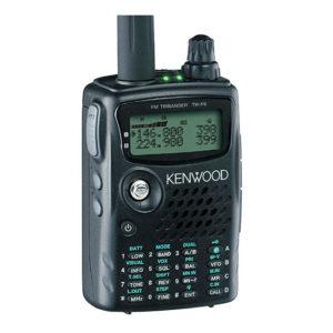 Kenwood TH-F6