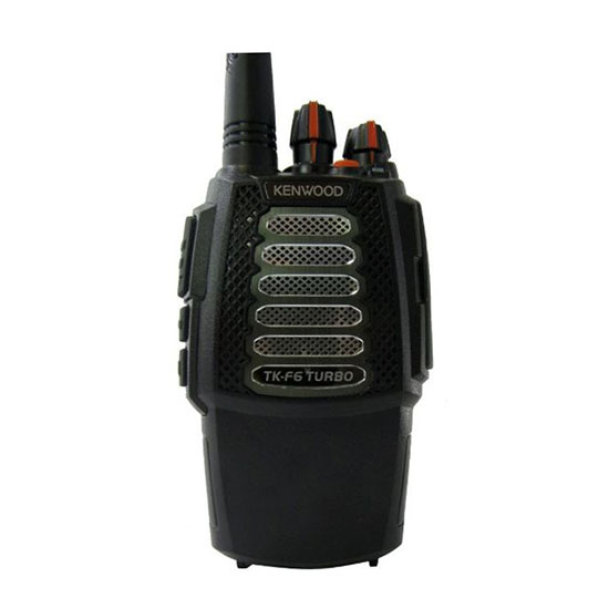 Kenwood TK-F6 Turbo VHF