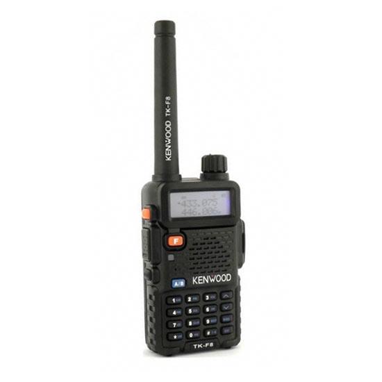 Kenwood TK-F8 Dual Band 137-174 и 400-470 МГц