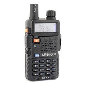 Kenwood TK-UVF8 Dual
