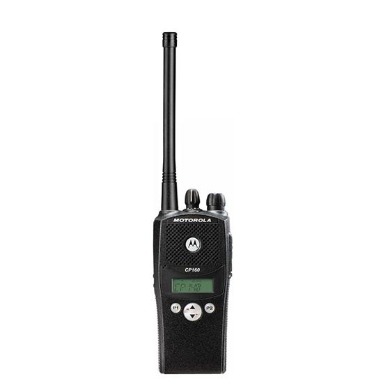Motorola CP160