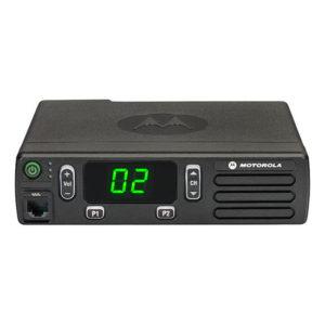 Motorola DM1400 136-174 и 403-470 МГц