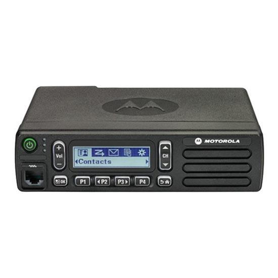 Motorola DM2600 136-174 и 403-470 МГц