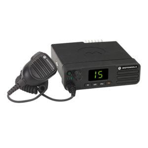 Motorola DM4400 136-174 и 403-470 МГц