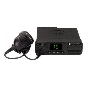 Motorola DM4400E 136-174 и 403-470 МГц