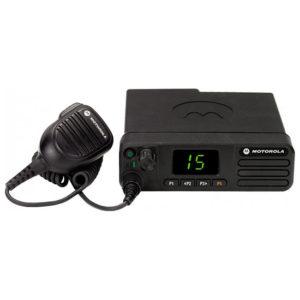 Motorola DM4401 136-174 и 403-470 МГц