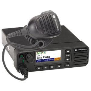 Motorola DM4600 136-174 и 403-470 МГц