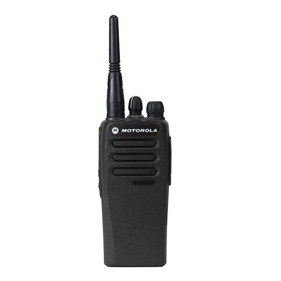 Motorola DP1400 136-174 и 403-470