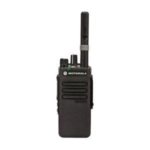 Motorola DP2400E 136-174 и 403-527 МГц
